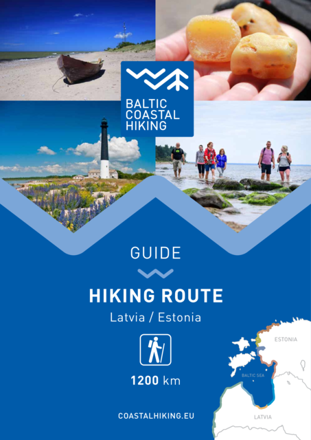 Baltic Coastal Hiking Guide